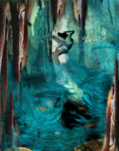 Lacuna: Tidal Surge